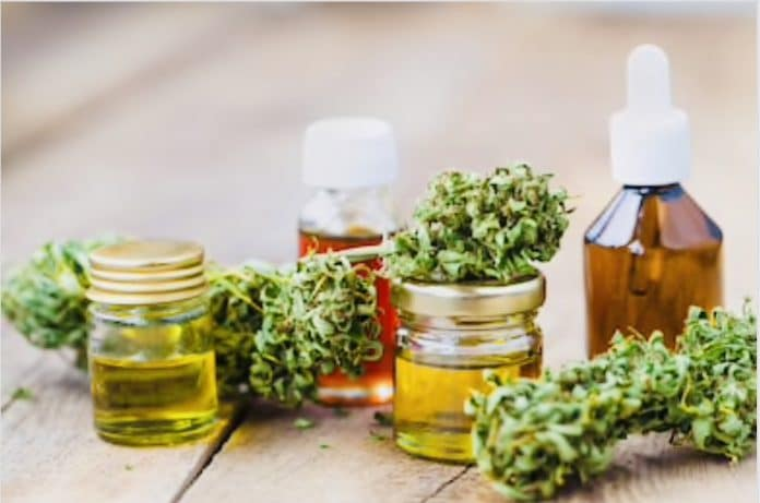Cannabis Oil Benefits, Cannabis for Skin Care, Cannabis Oil Beauty Products