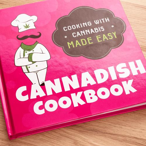 Cannadish cookbook picture