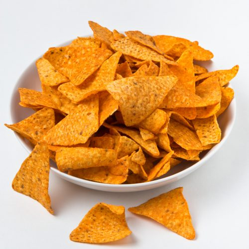 Cannabis infused Dorito chips called dorweedos
