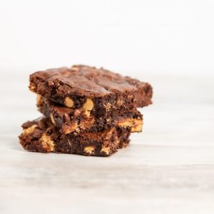 Classic weed infused pot brownies Recipe