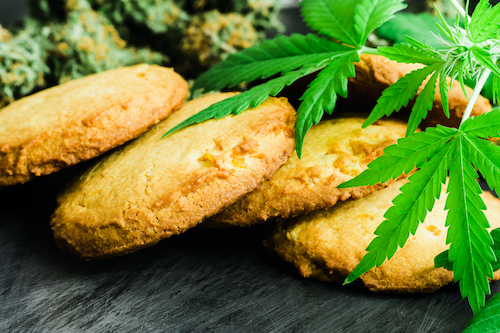Weed edibles recipe you can make home