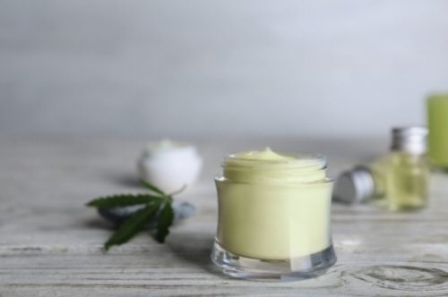 Cannabis lotion recipe for fibromyalgia
