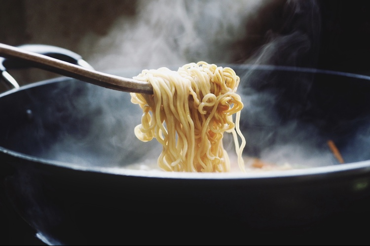 How to Make Weed Ramen?