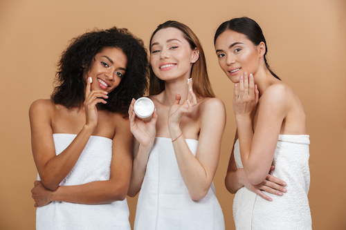 Why CBD beauty creams work, how to make CBD creams