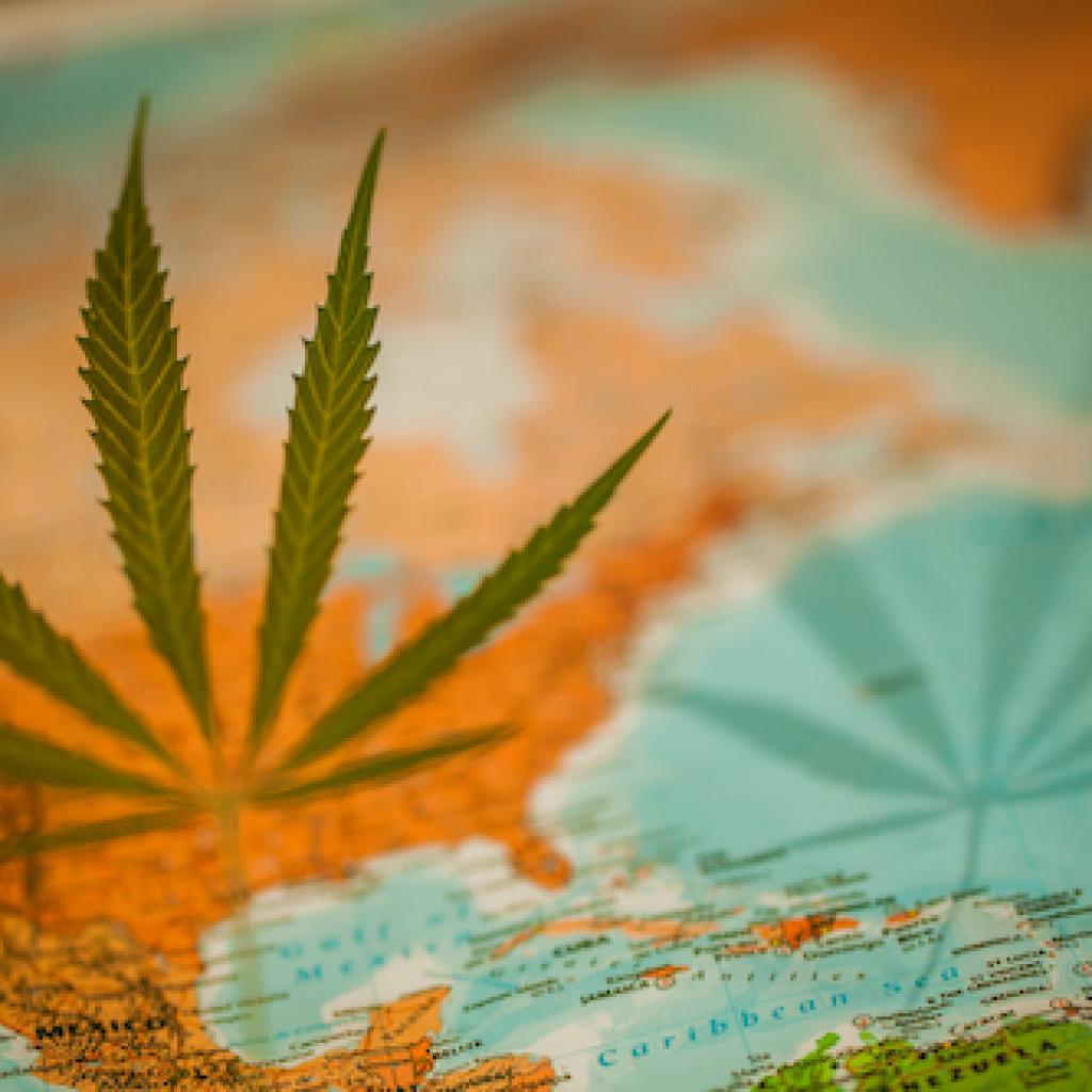 cannabis legalization, where cannabis is legal, legal weed
