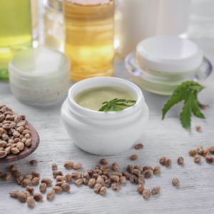 Cannabis Skin Products, What's in Cannabis Beauty Products, Cannabis in makeup