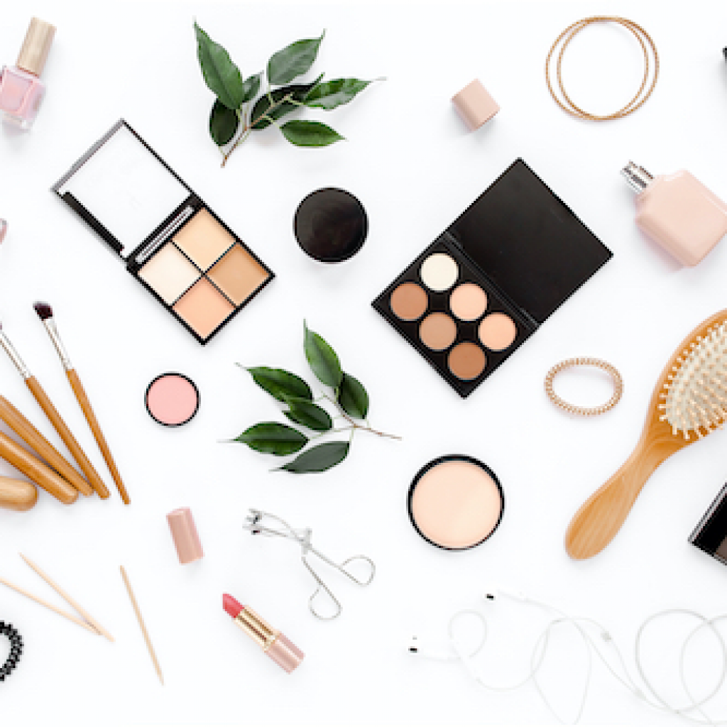 types of cbd makeup
