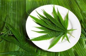 cooking cannabis edibles