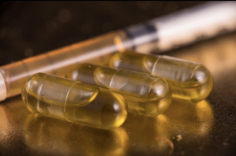 How To Make Cannabis Capsules With Cbd Or Whole Plant Extract