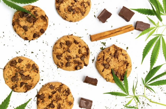 How to Make Weed Cookies