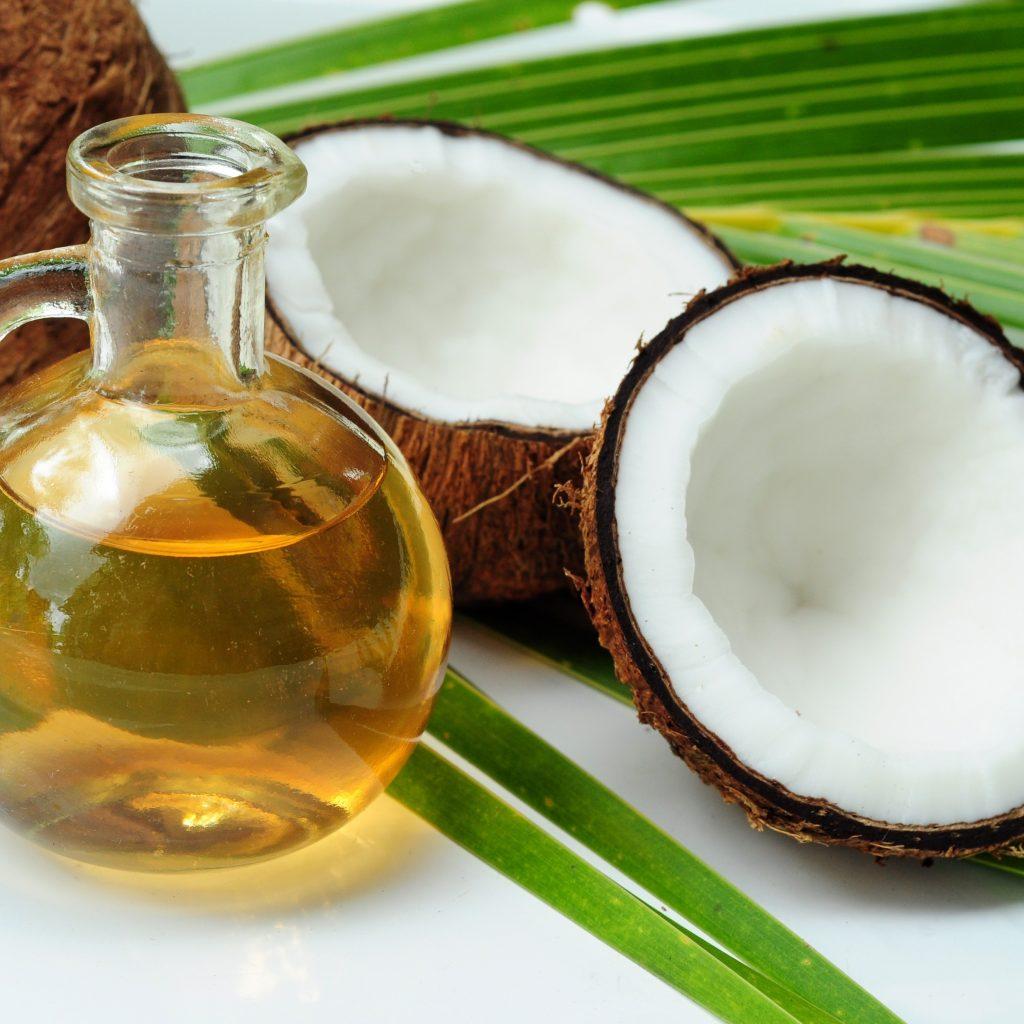 coconut cbd oil