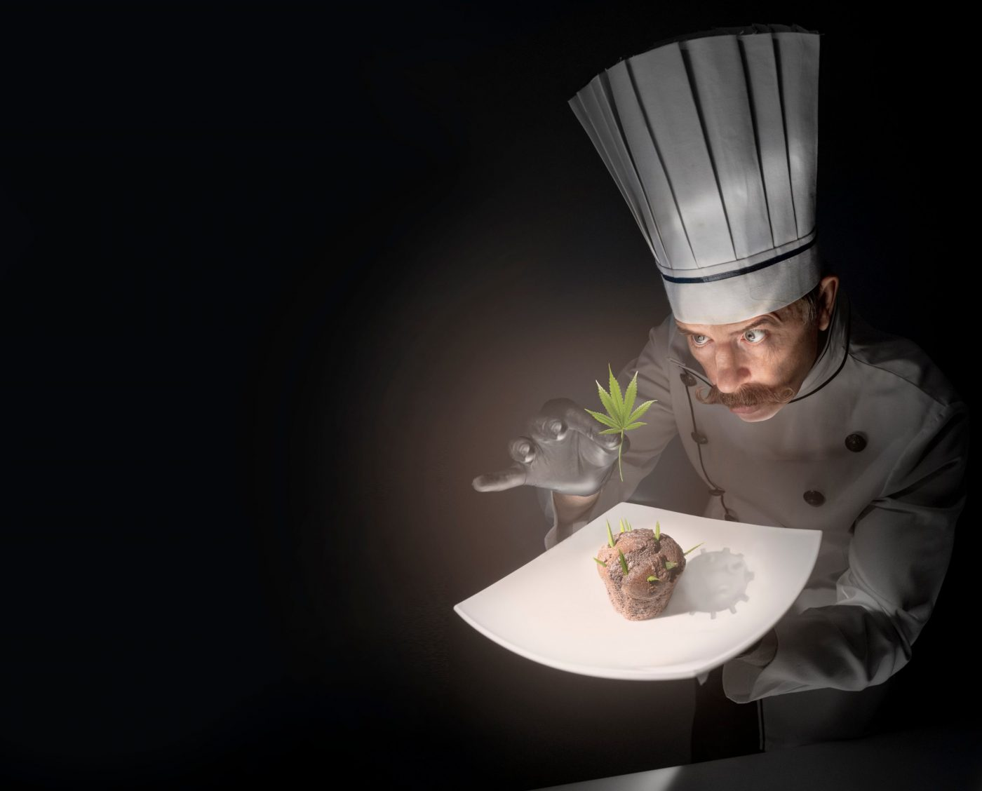 cannabis culinary chef