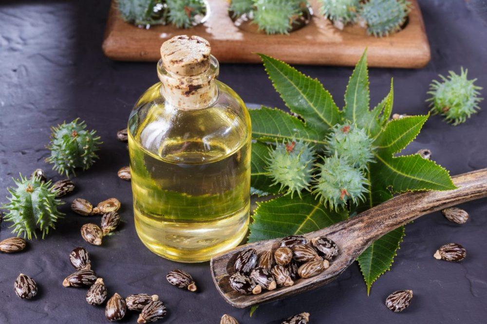 castor oil and cbd