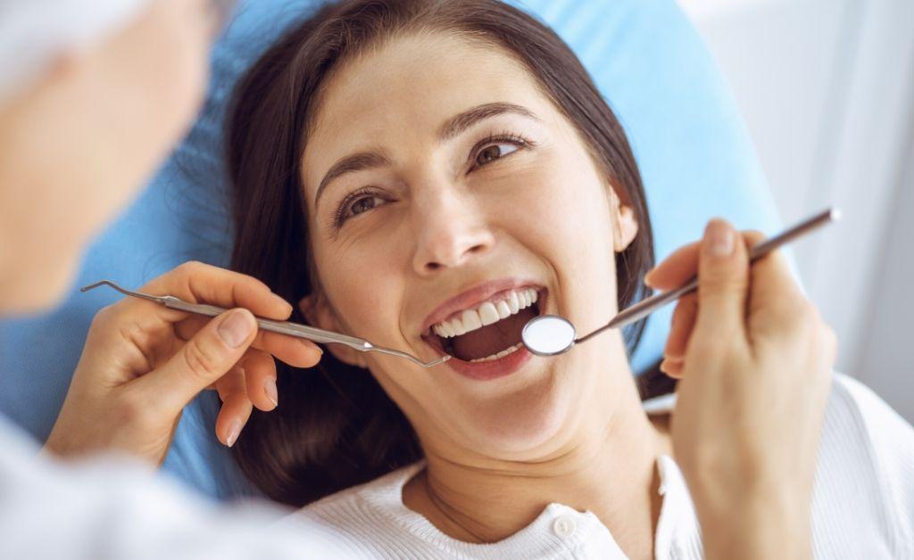 cbd oil pulling dental health