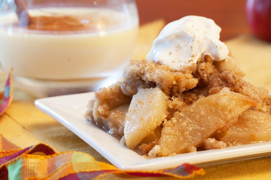apple-crisp-with-cannabis
