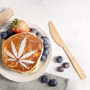 cannabis-pancakes