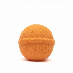 Cbd orange bath bomb Udea