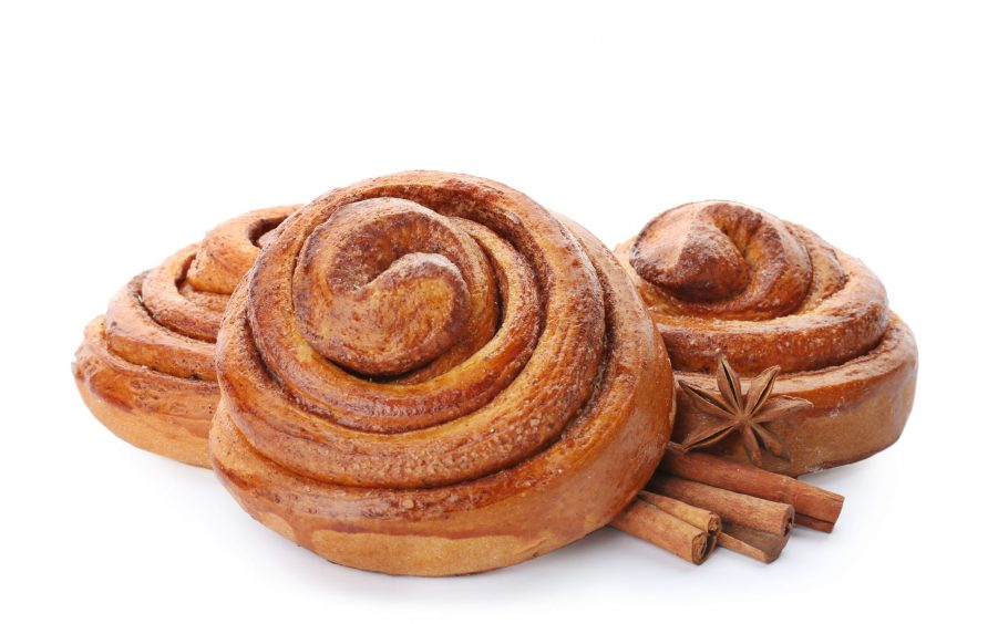 Cannabis-infused-cinnamon-buns