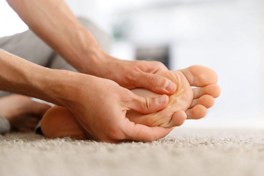 cbd-foot-care