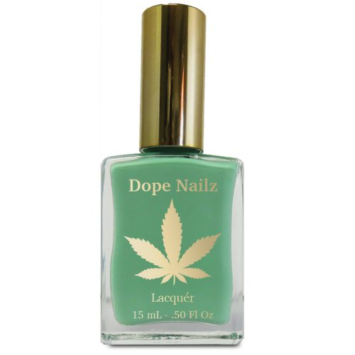 Dope-Nailz-Green-Goddess-Cannadish
