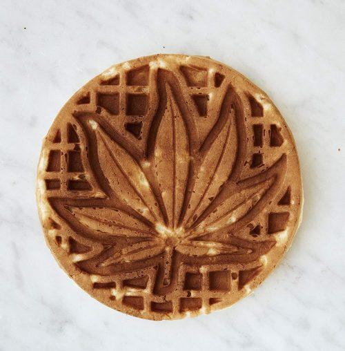 cannabis-waffle