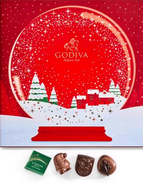 Godiva-advent-calendar