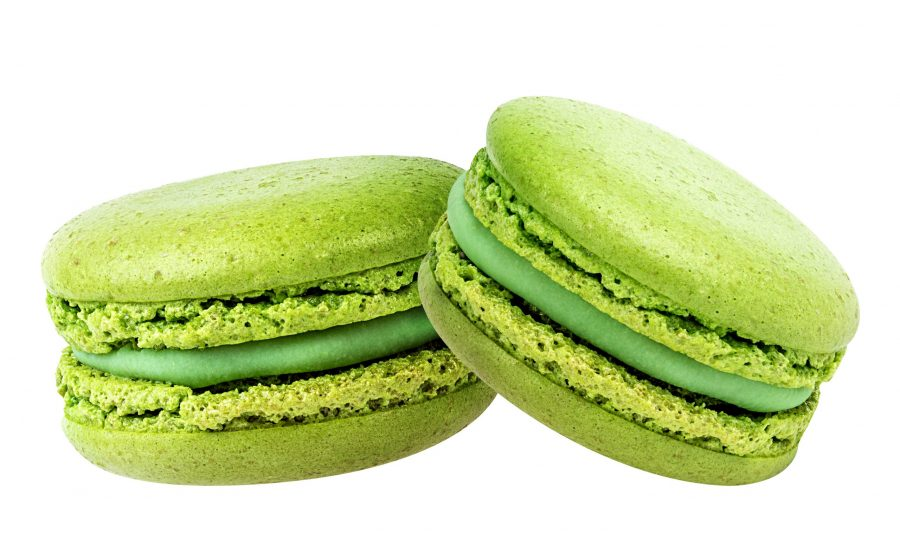 marijuana-infused-macaroons