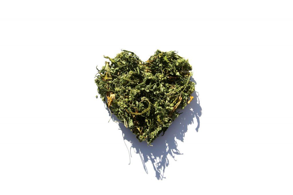 weed-heart