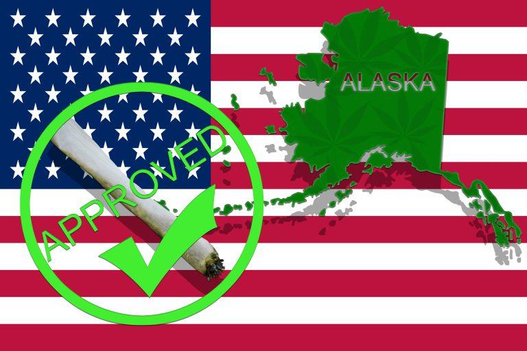 Alaska-CBd