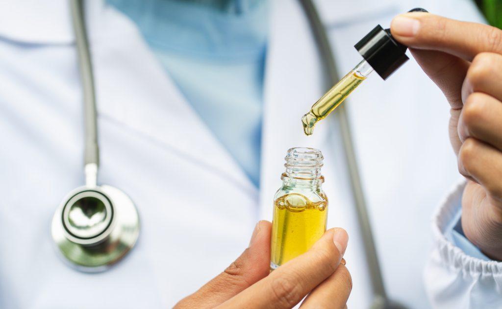 Cbd-oil-medical