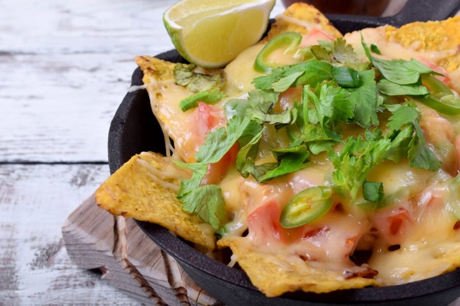 leftover-nachos